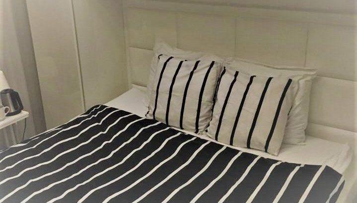 Een comfortabele & nette kamer in Den Haag via Airbnb