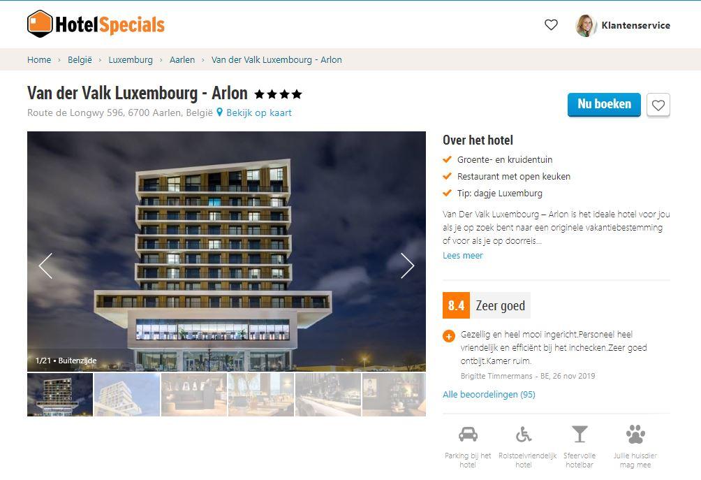 hotelspecials-weekend-luxemburg-aarlen